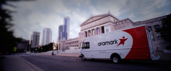 Aramark Chicagoland – For EVI / Fisher Gray Collective